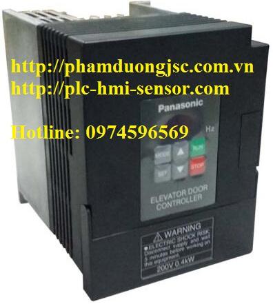 AAD03011DK Biến tần Panasonic chuyên dùng điều khiển cửa thang máy